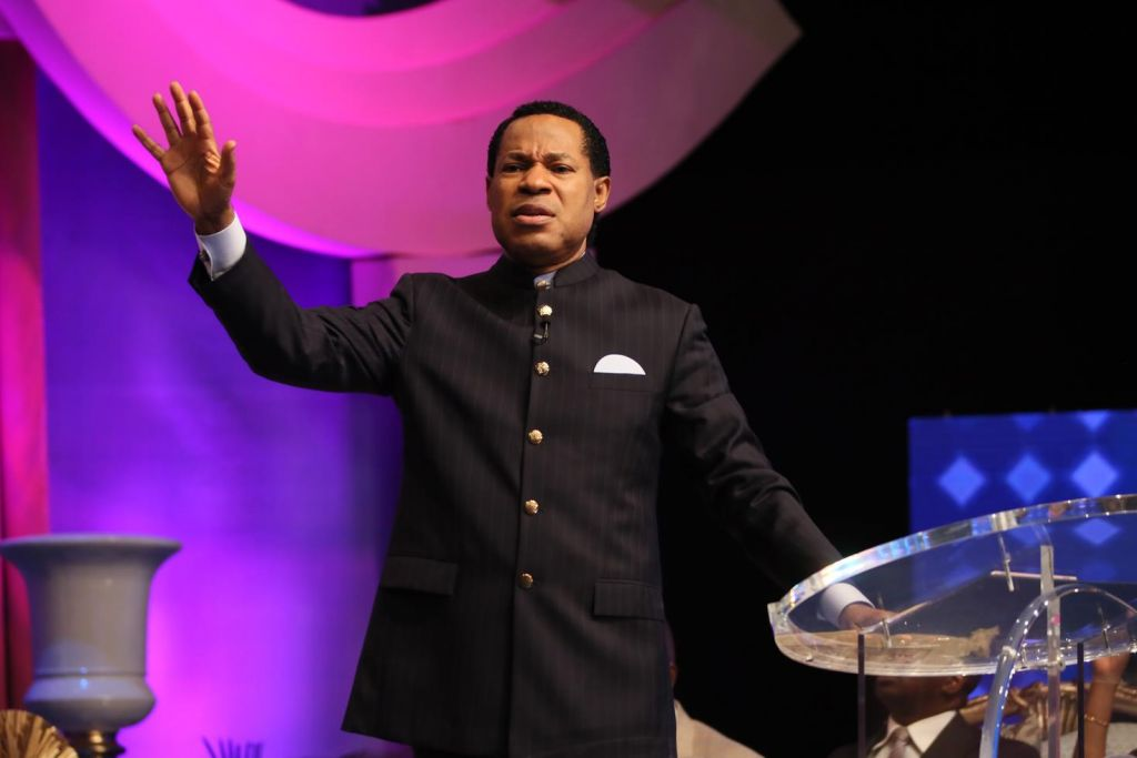 Three Essential Virtues for Birthing a New World Order, Pastor Chris Expounds